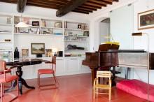bnb-casetta-woonkamer